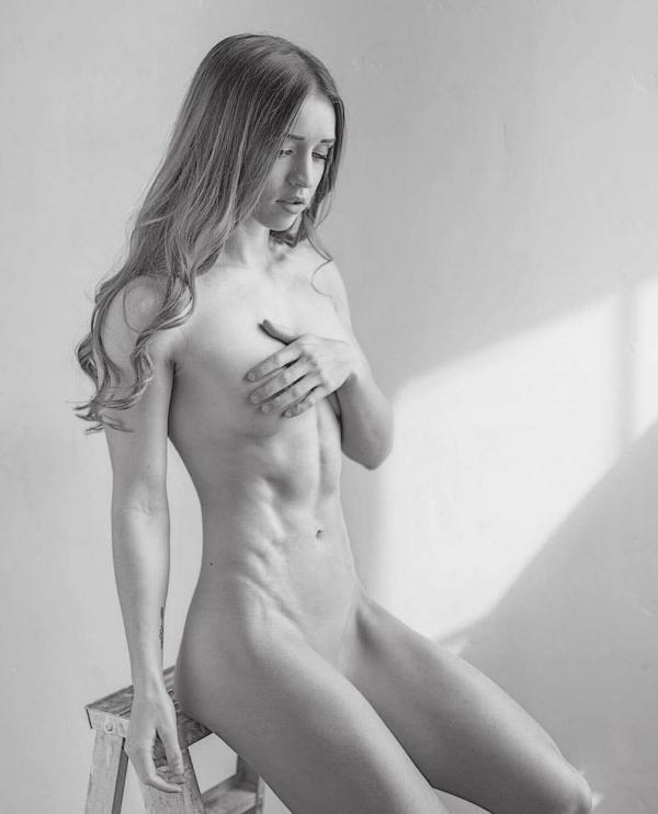 Briana Agno Nude Sexy Photos 236