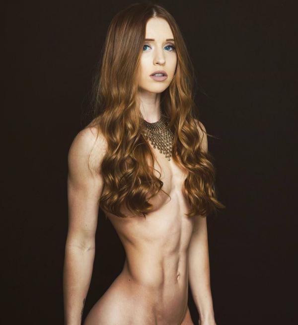 Briana Agno Nude Sexy Photos 242