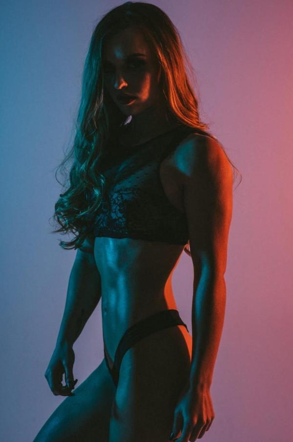 Briana Agno Nude Sexy Photos 258