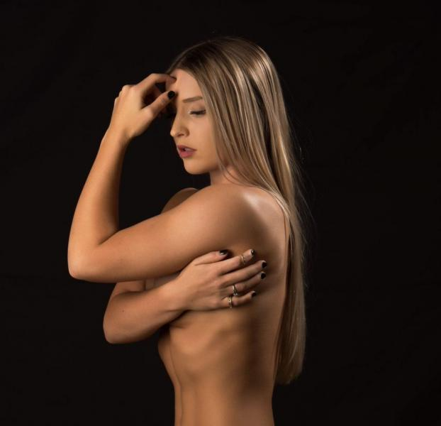 Briana Agno Nude Sexy Photos 265