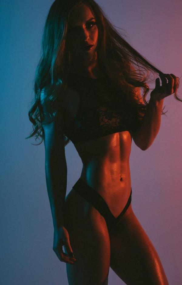 Briana Agno Nude Sexy Photos 270