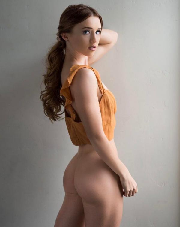 Briana Agno Nude Sexy Photos 282