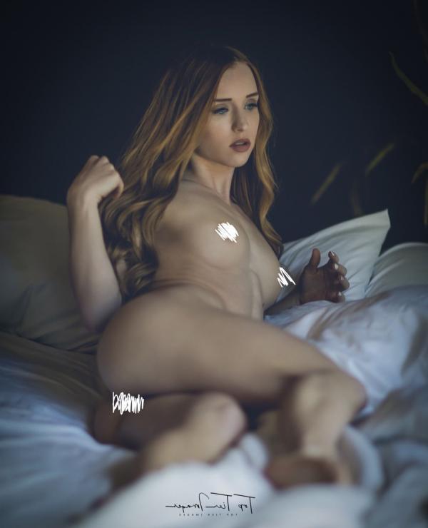 Briana Agno Nude Sexy Photos 285