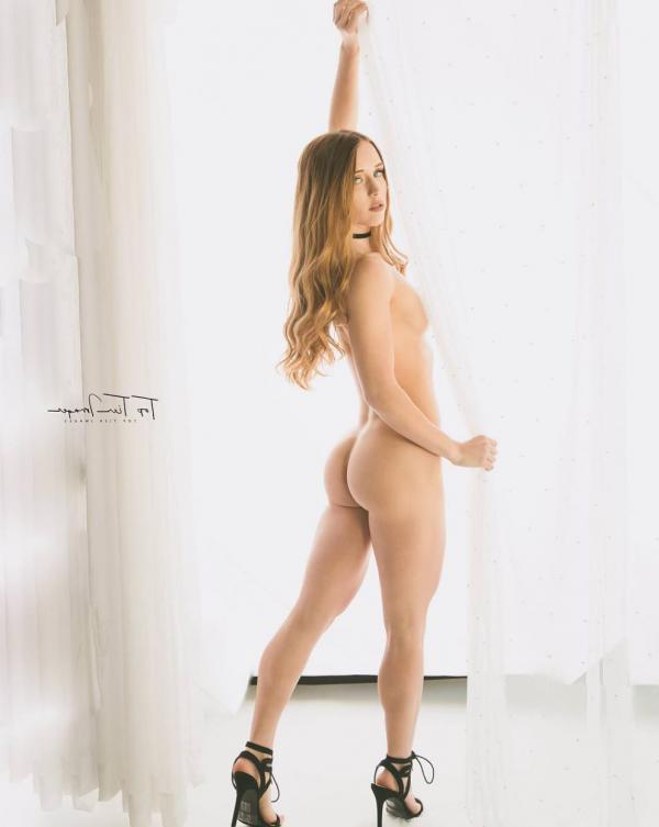 Briana Agno Nude Sexy Photos 288