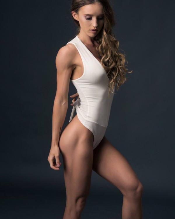 Briana Agno Nude Sexy Photos 295