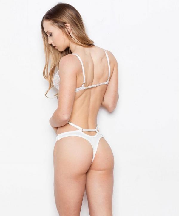 Briana Agno Nude Sexy Photos 296