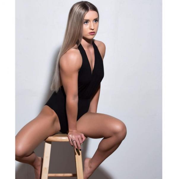 Briana Agno Nude Sexy Photos 317