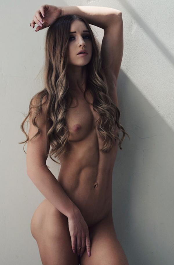 Briana Agno Nude Sexy Photos 329
