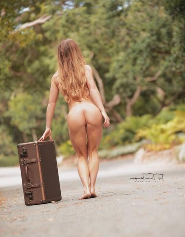 Briana Agno Nude Sexy Photos 335
