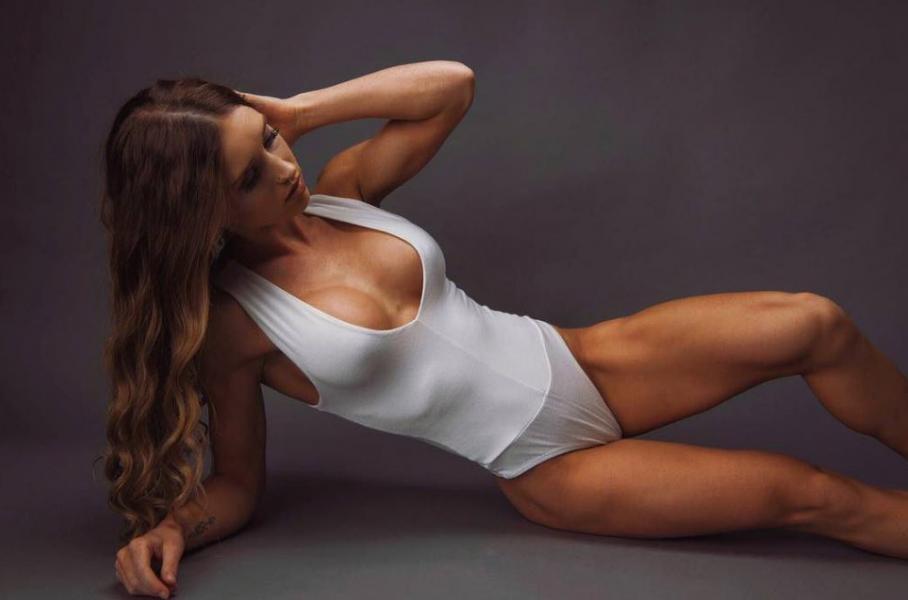 Briana Agno Nude Sexy Photos 336