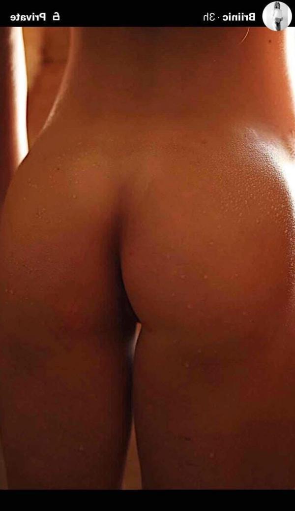 Briana Agno Nude Sexy Photos 337