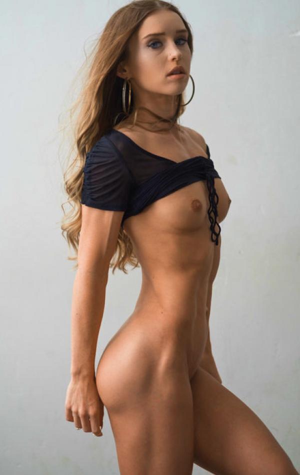Briana Agno Nude Sexy Photos 341