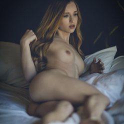 Briana Agno Nude Sexy Photos 342