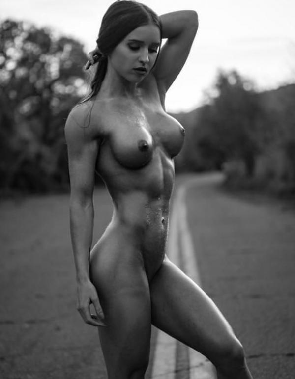 Briana Agno Nude Sexy Photos 344