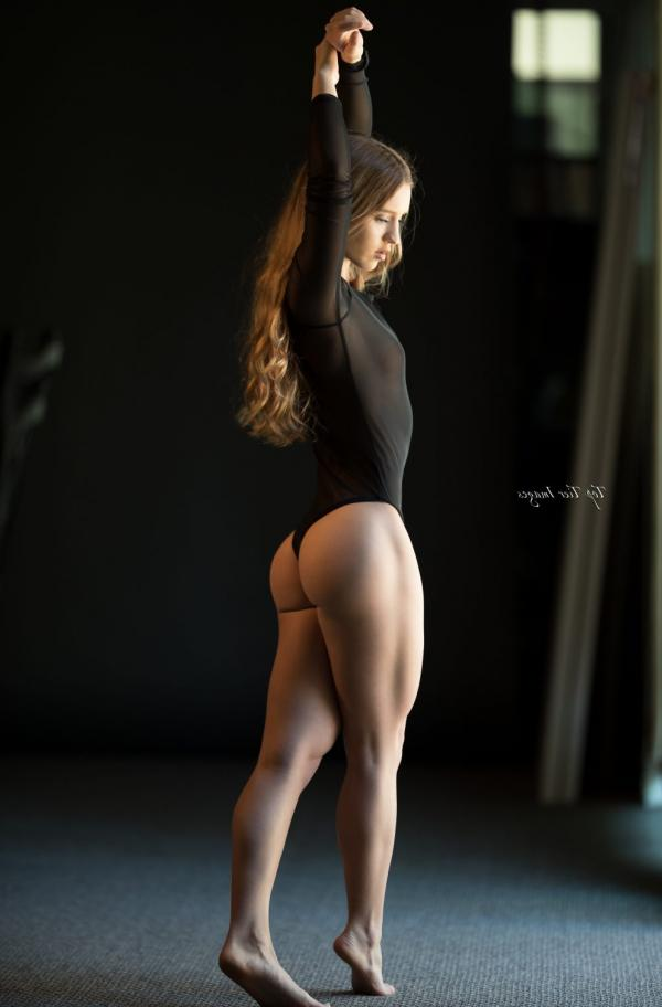 Briana Agno Hot