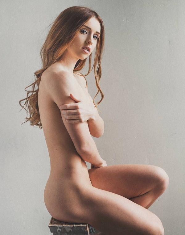 Briana Agno Nude Sexy Photos 51