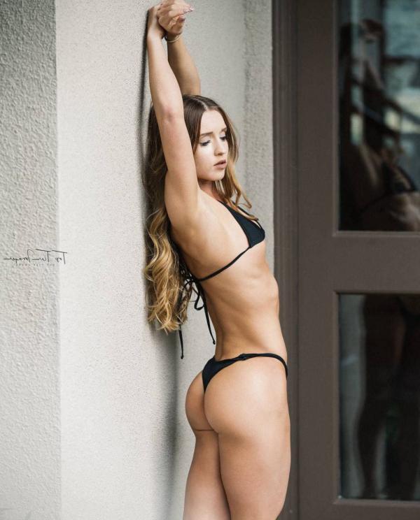 Briana Agno Nude Sexy Photos 73