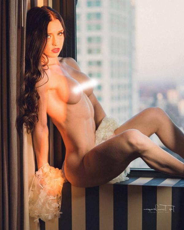 Briana Agno Nude Sexy Photos 74