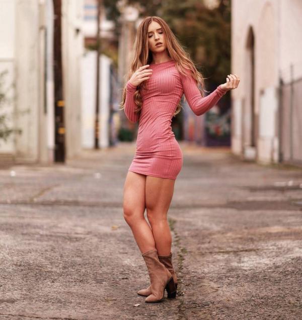 Briana Agno Nude Sexy Photos 81