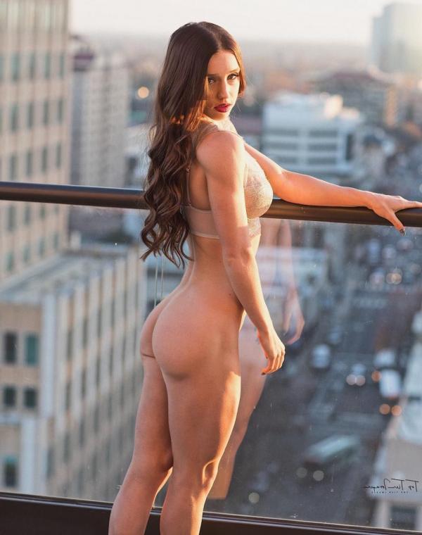Briana Agno Nude Sexy Photos 83