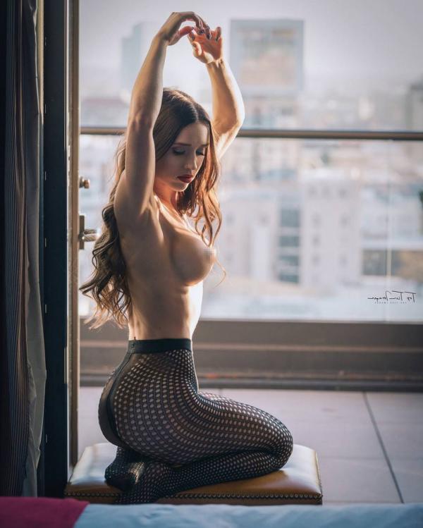 Briana Agno Nude Sexy Photos 94