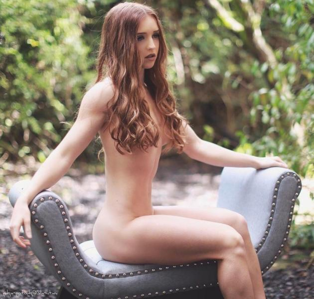 Briana Agno Nude Sexy Photos 99