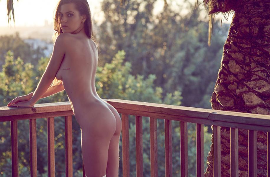 Brianna Stone ass