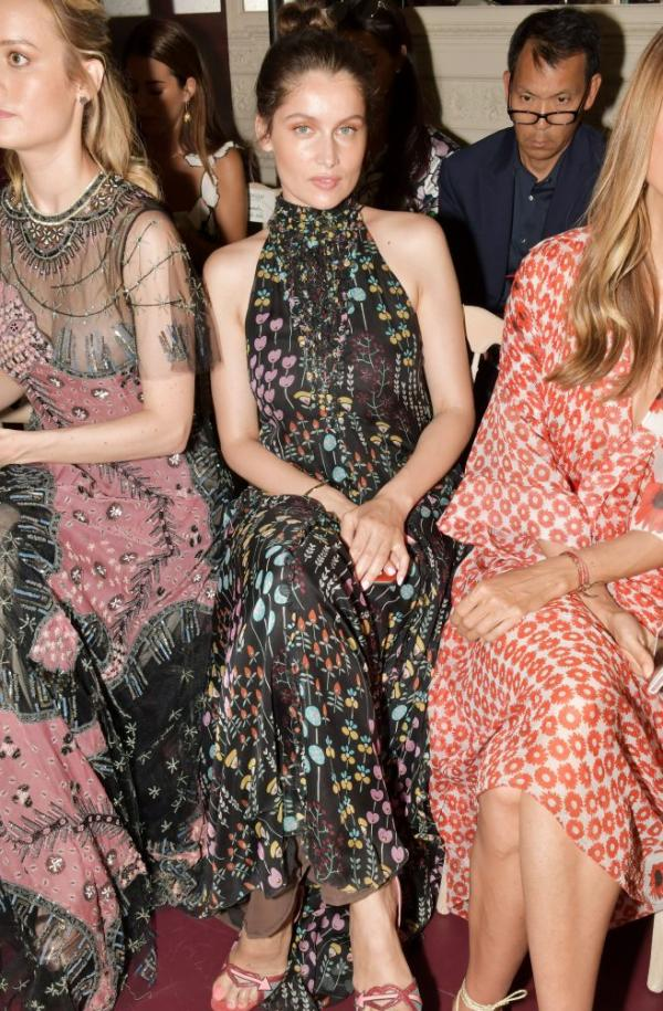 Brie Larson Nip Slip Photos 28