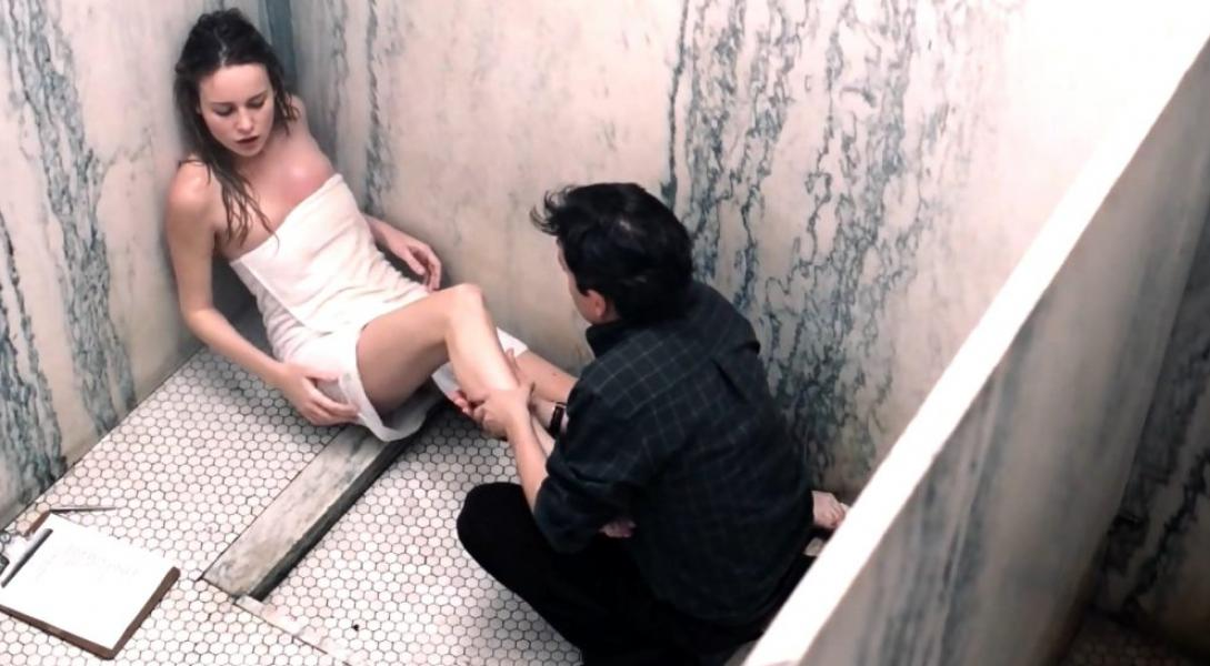 Brie Larson Nude Tanner Hall Pics 4