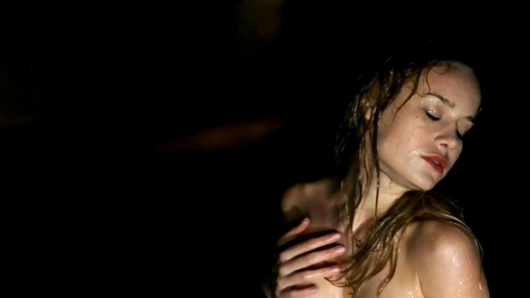 Brie Larson Nude Tanner Hall Pics 7