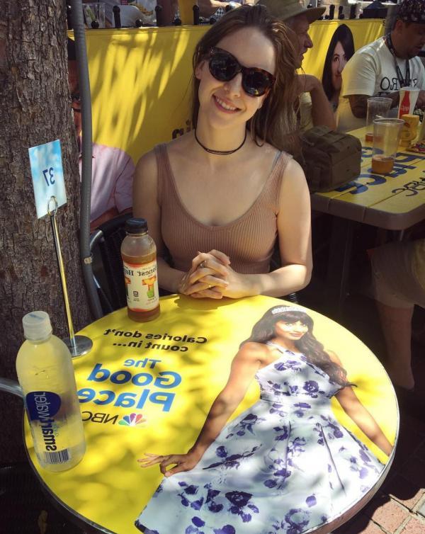 Brittany Curran Sexy Photos 11