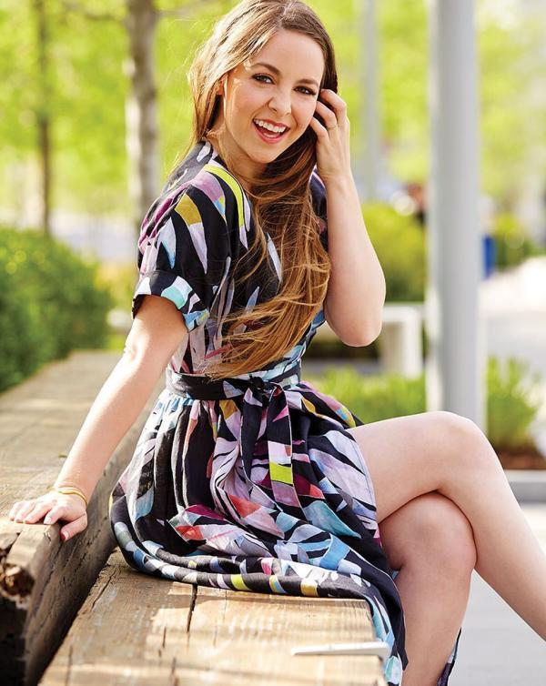 Brittany Curran Sexy Photos 17