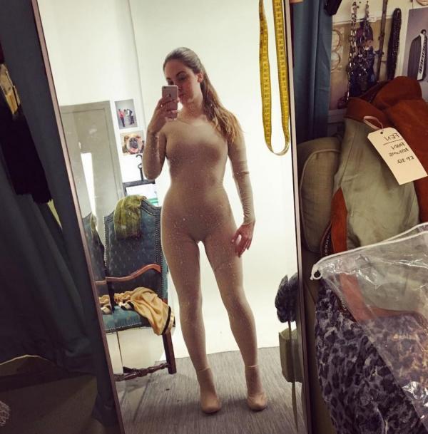 Brittany Curran Sexy Photos 27