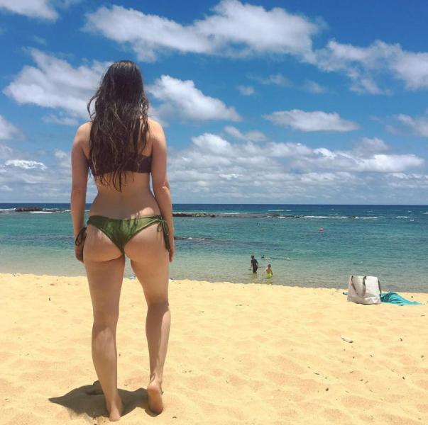Brittany Curran Sexy Photos 39
