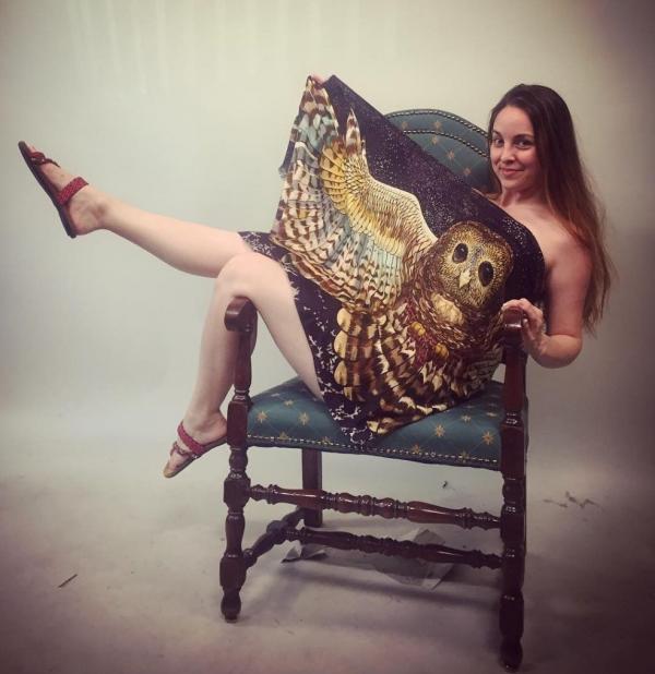 Brittany Curran Sexy Photos 44