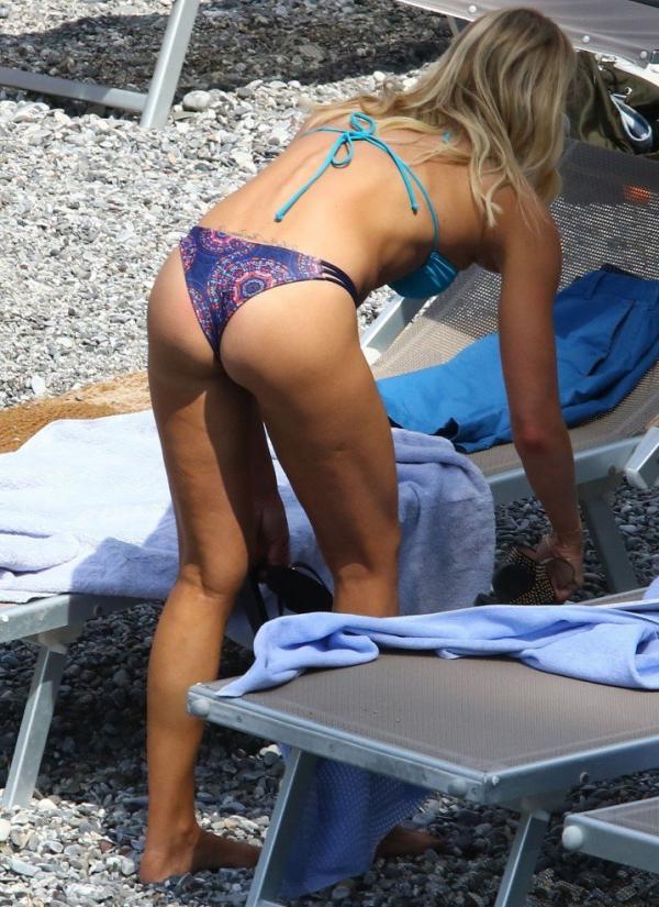 Brittany Daniel Bikini Photos 12
