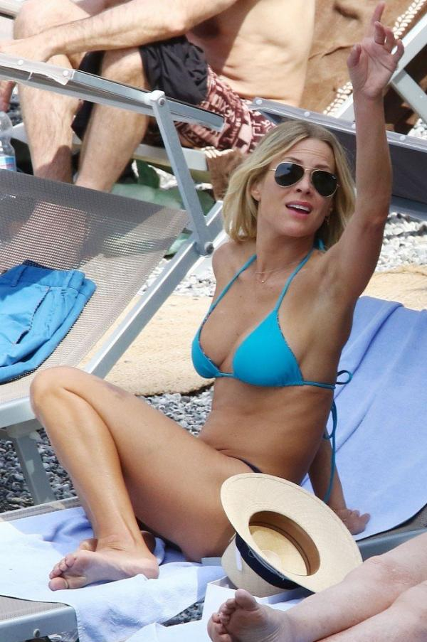 Brittany Daniel Bikini Photos 15