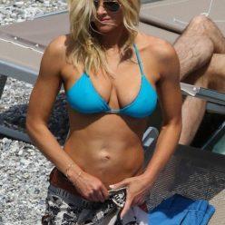 Brittany Daniel Bikini Photos 19