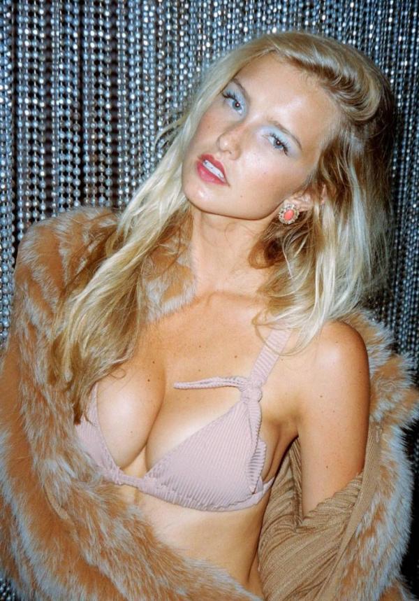 Brooke Buchanan Sexy