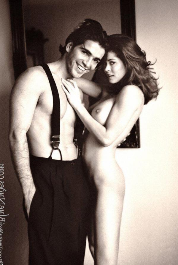Brooke Burke Nude Sexy Photos 20
