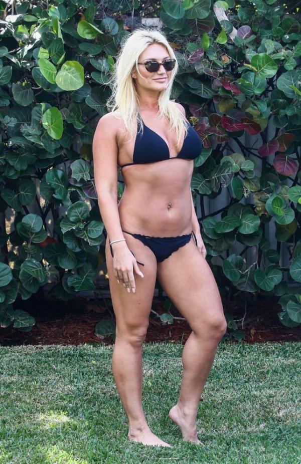 Brooke Hogan Sexy Photos 14