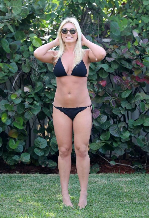 Brooke Hogan Sexy Photos 19