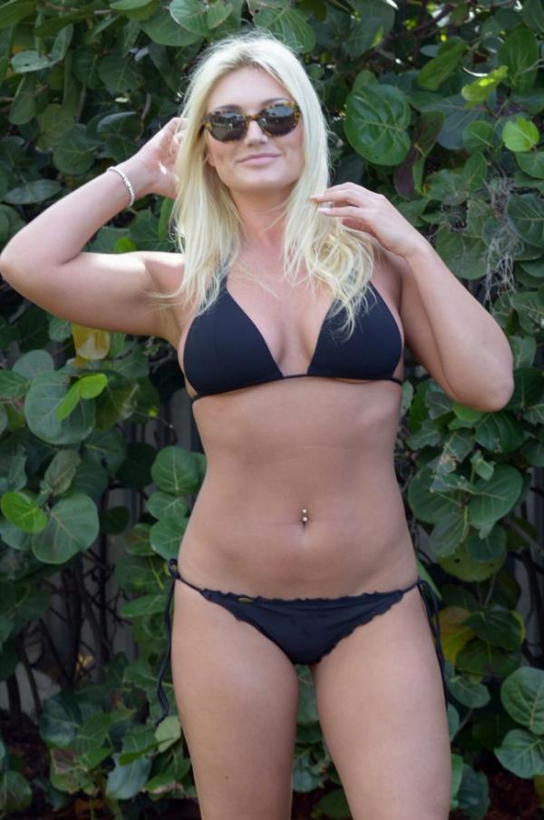 Brooke Hogan Sexy Photos 25