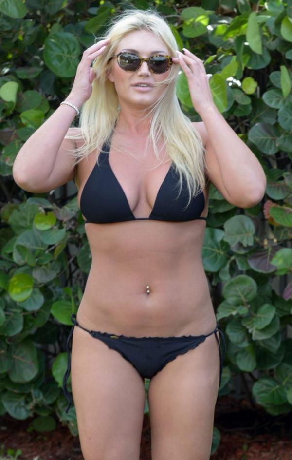 Brooke Hogan Sexy Photos 26