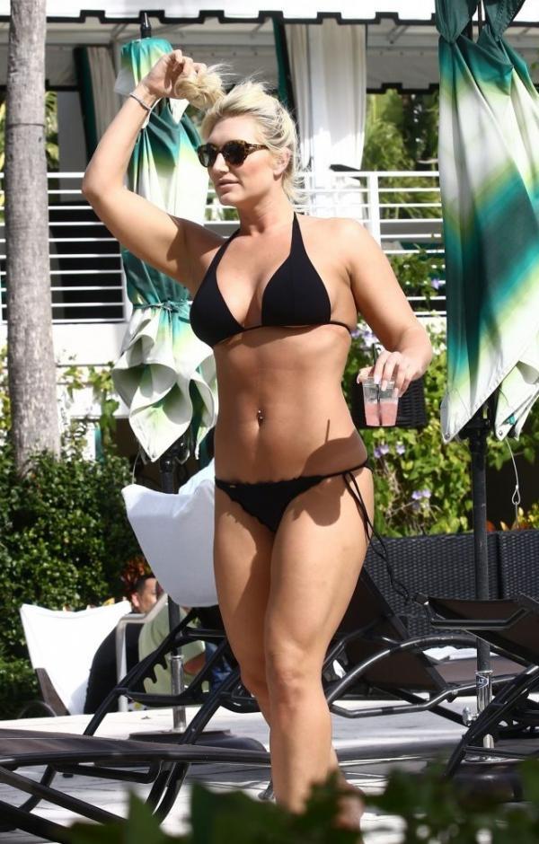 Brooke Hogan Sexy Photos 29