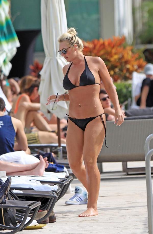 Brooke Hogan Sexy Photos 42