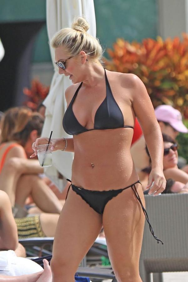 Brooke Hogan Sexy Photos 43