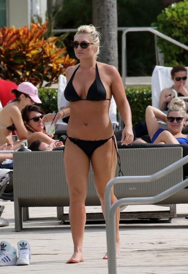 Brooke Hogan Sexy Photos 49