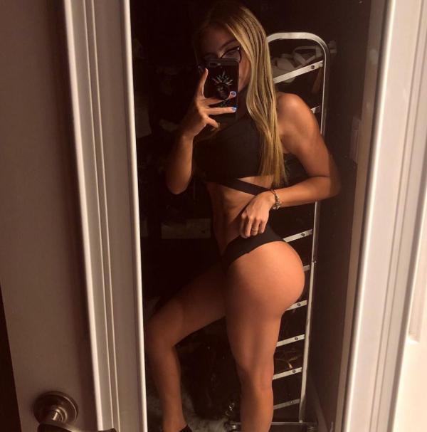 Bruna Rangel Lima instagram