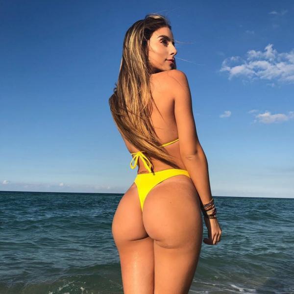 Bruna Rangel Lima Sexy Photos 127